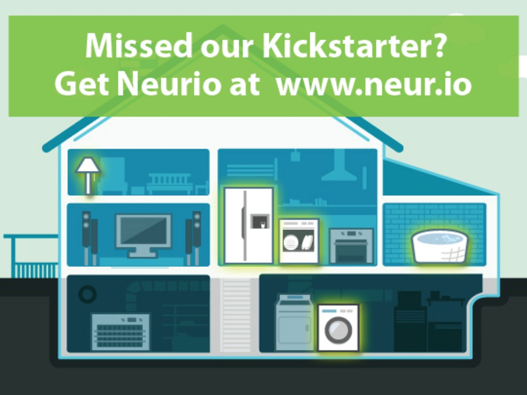 Neurio: Home Intelligence's video poster
