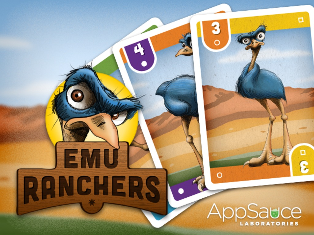 Emu Ranchers's video poster