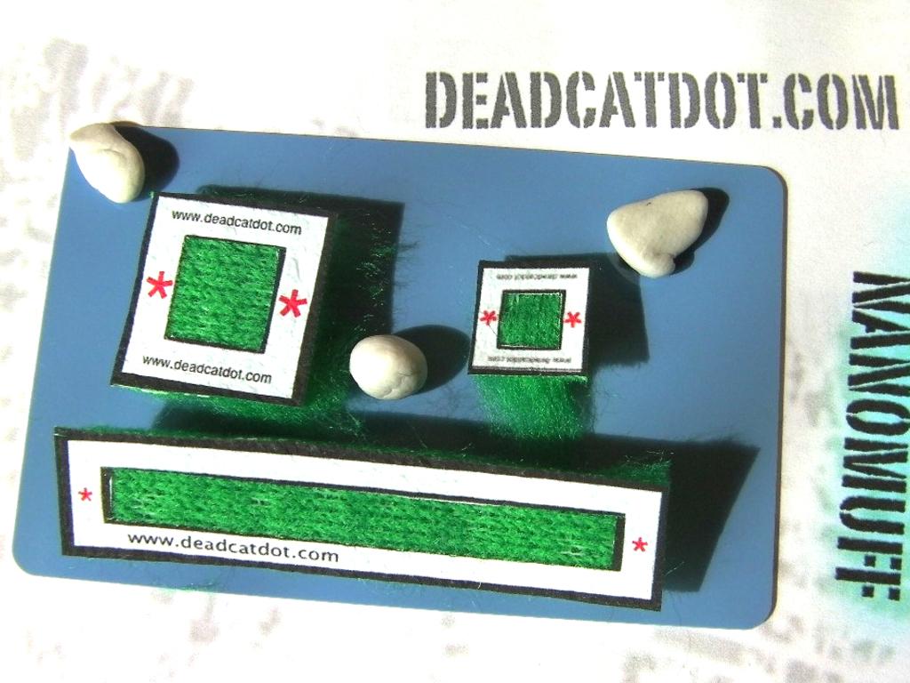 Wind Noise? => DeadCatDot's video poster