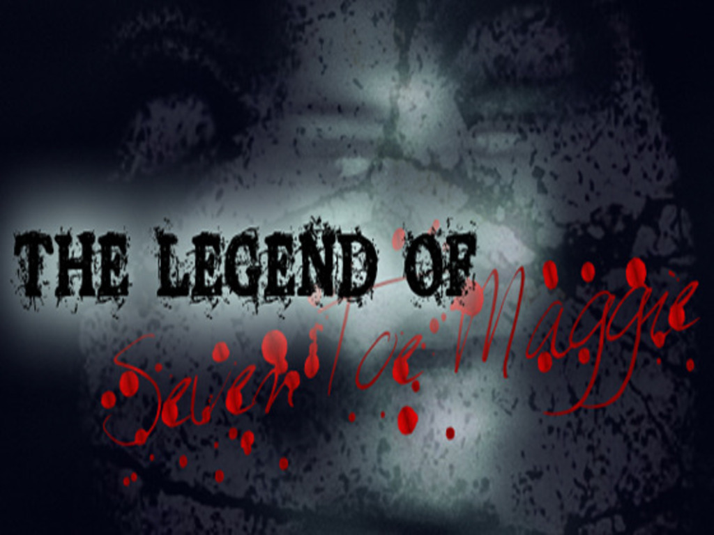 The Legend of Seven Toe Maggie - Feature Film (Canceled)'s video poster