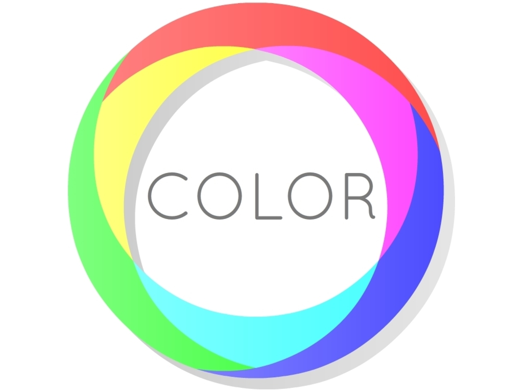 COLOR's video poster