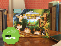 Little Magic Books! - Next Generation Children's Books