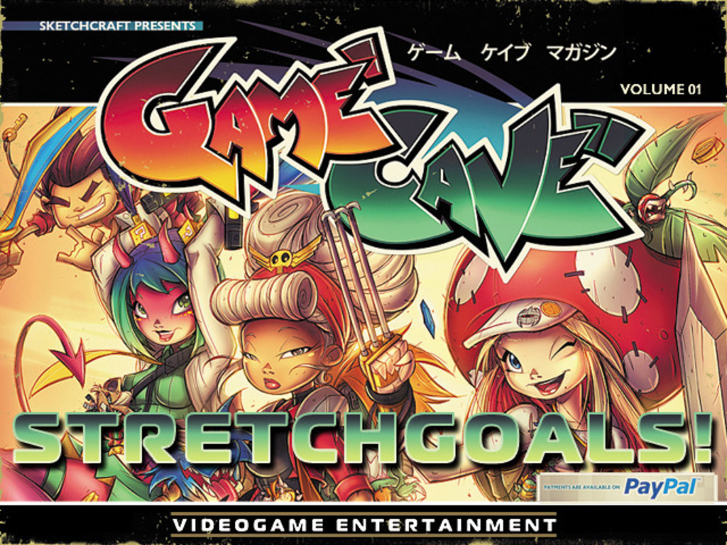 Game Cave Vol 01: Fighting Junkies's video poster