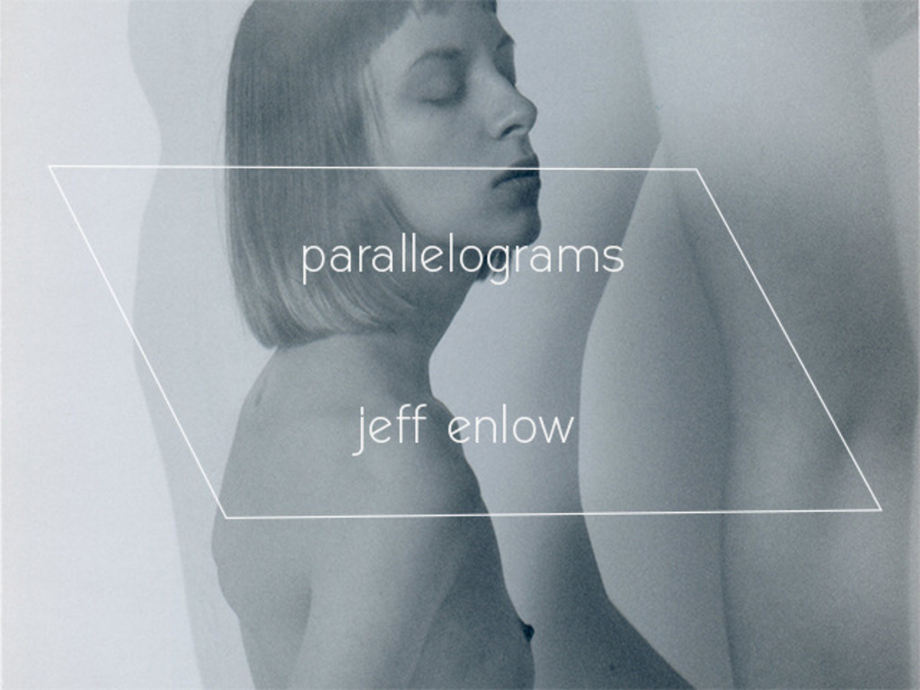 Parallelograms: capturing the nude body on instant film's video poster