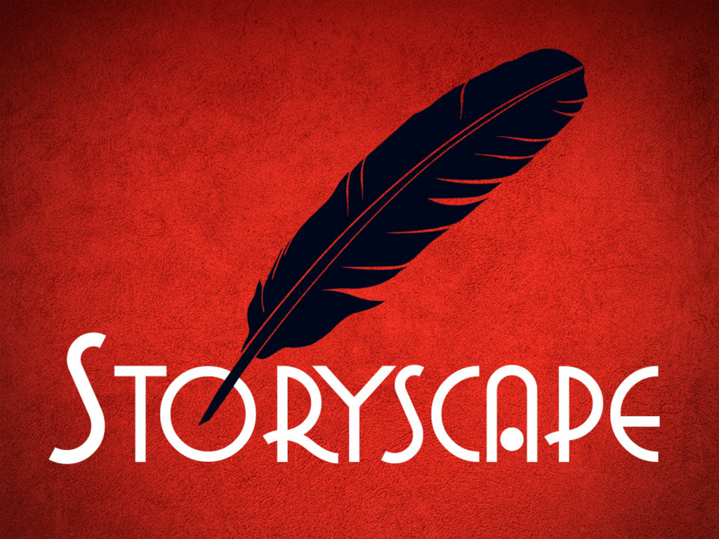 STORYSCAPE: Digital Roleplaying System (Canceled)'s video poster