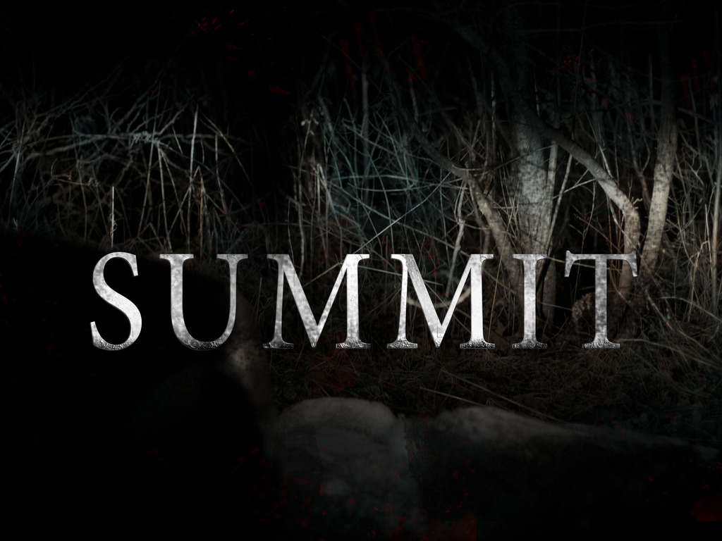 SUMMIT (A Feature Horror Film)'s video poster