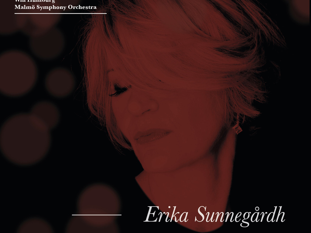Debut Solo Album with the Malmö Symphony Orchestra's video poster