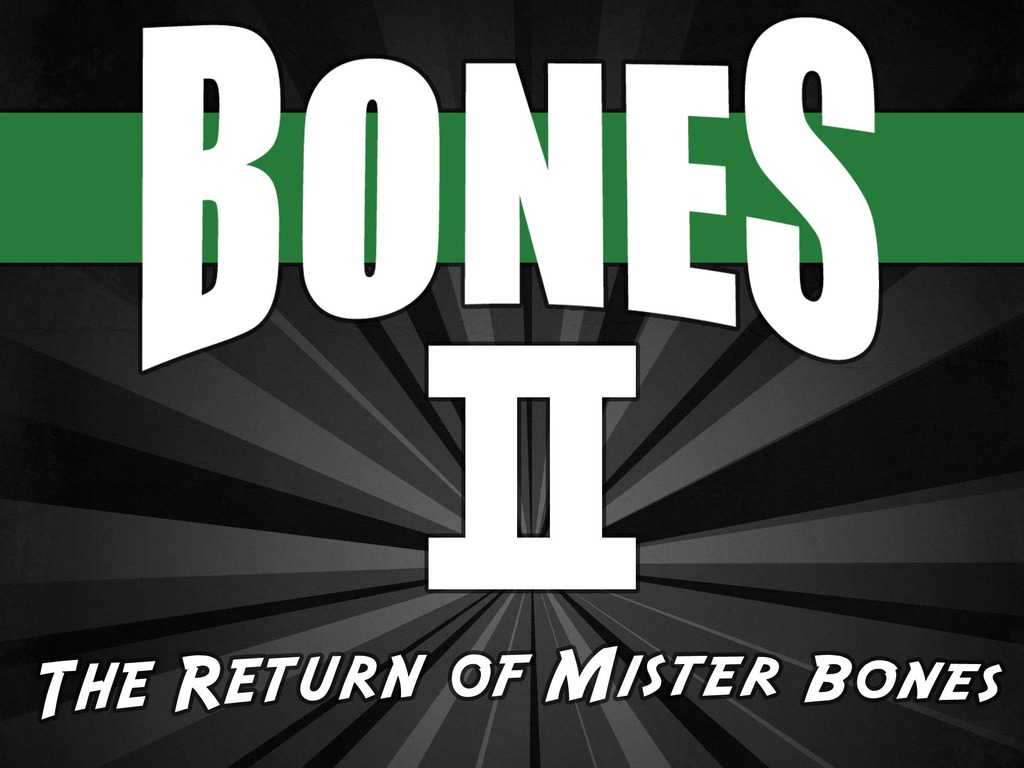 Reaper Miniatures Bones II: The Return Of Mr Bones!'s video poster