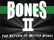Reaper Miniatures Bones II: The Return Of Mr Bones!
