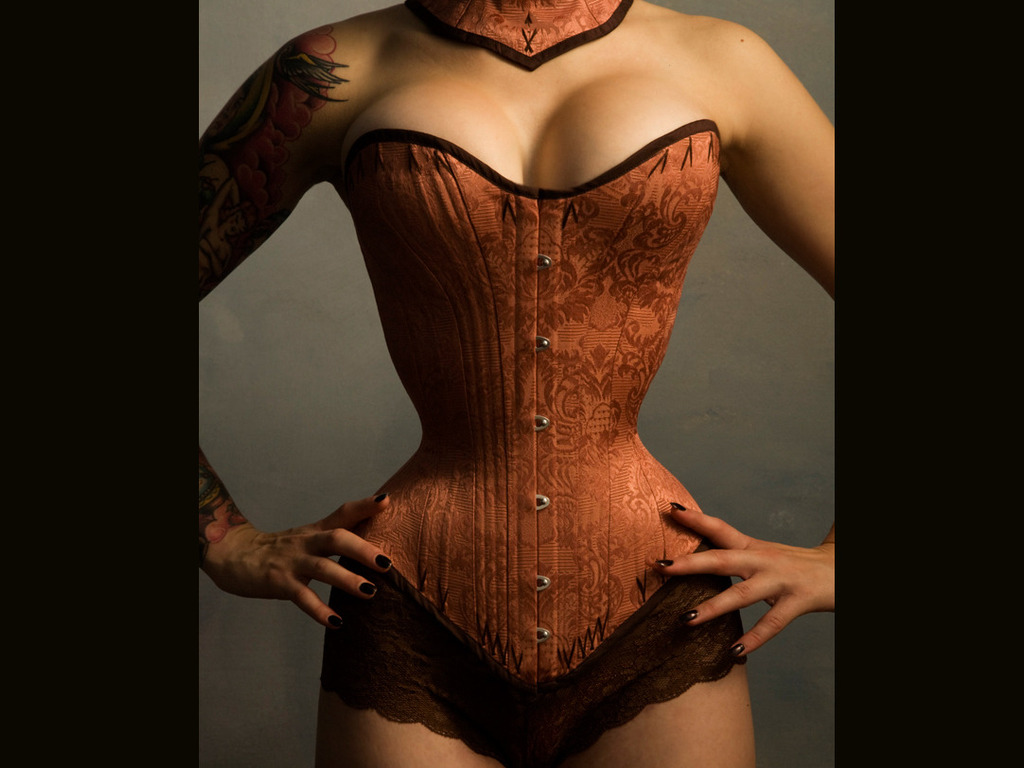 Making Corsets is a Cinch with Electra Designs!'s video poster
