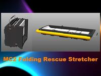MC2 Folding Rescue Stretcher