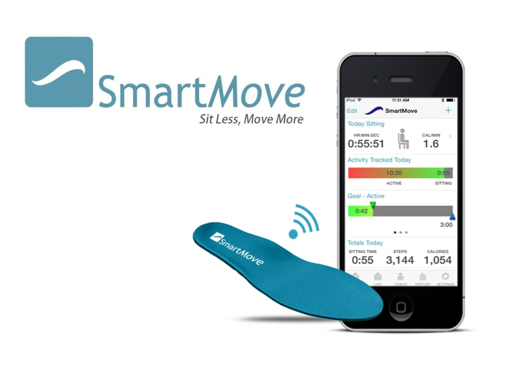 SmartMove - Accuracy You Can Trust, Change Made Easy's video poster