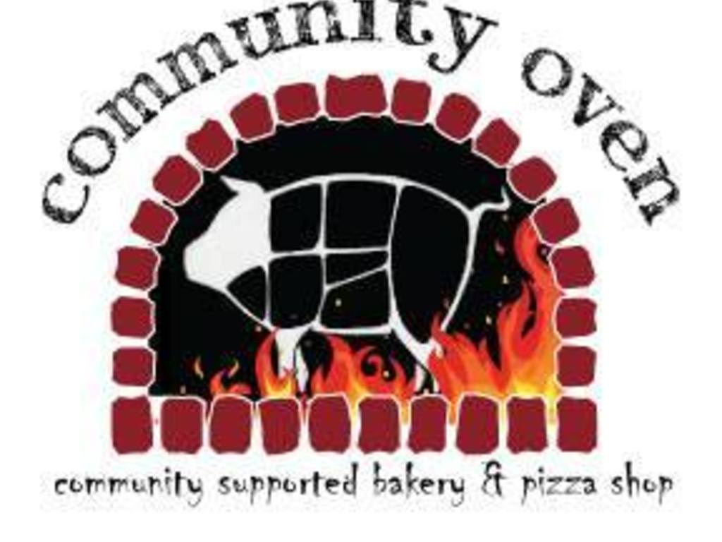 Community Oven: Get your piece of the pie!'s video poster