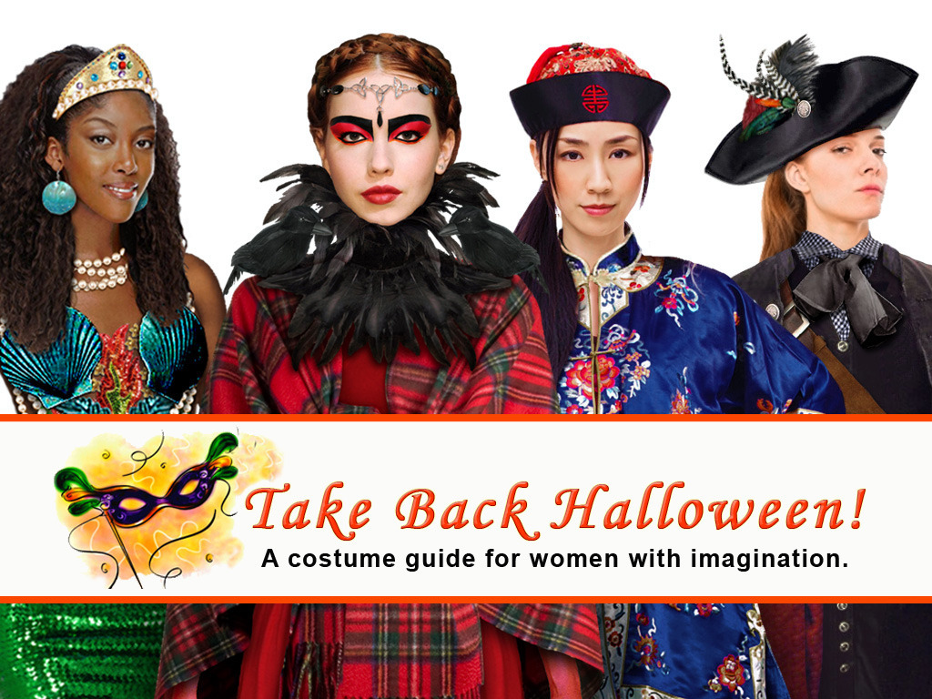 Take Back Halloween!'s video poster