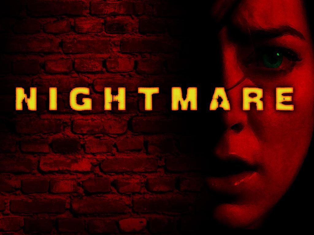 NIGHTMARE's video poster