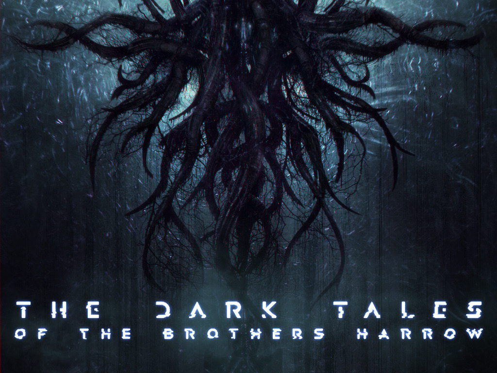 The Dark Tales of The Brothers Harrow - Volume I.'s video poster