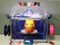 LATHON 3D Printer