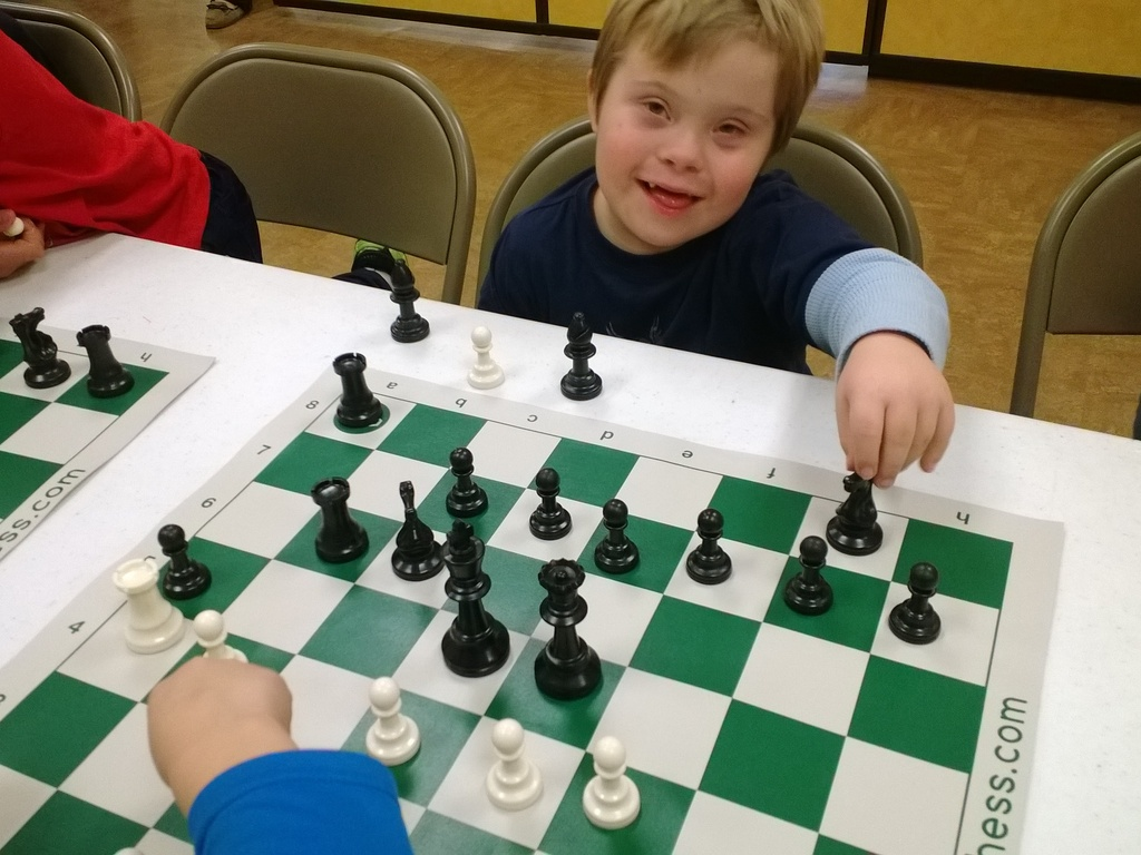 Building Sustainable Chess Programs in Portland's video poster
