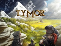 Tymor: Fantasy Strategy with Euro Game Finesse
