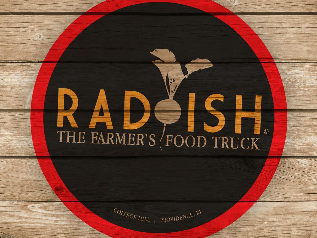 Radish Food Truck's video poster