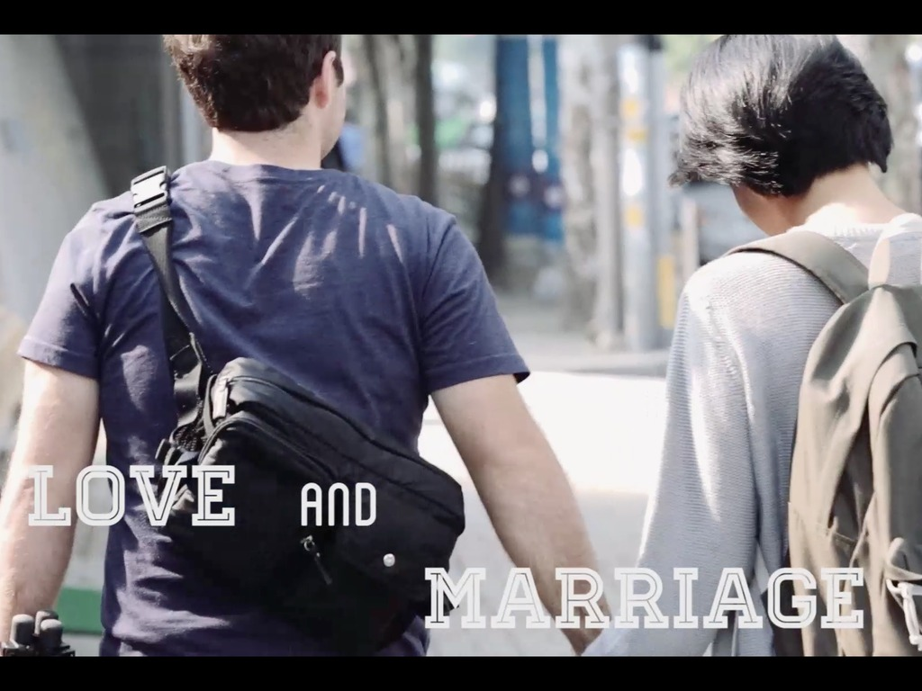 Love And Marriage - A Documentary's video poster