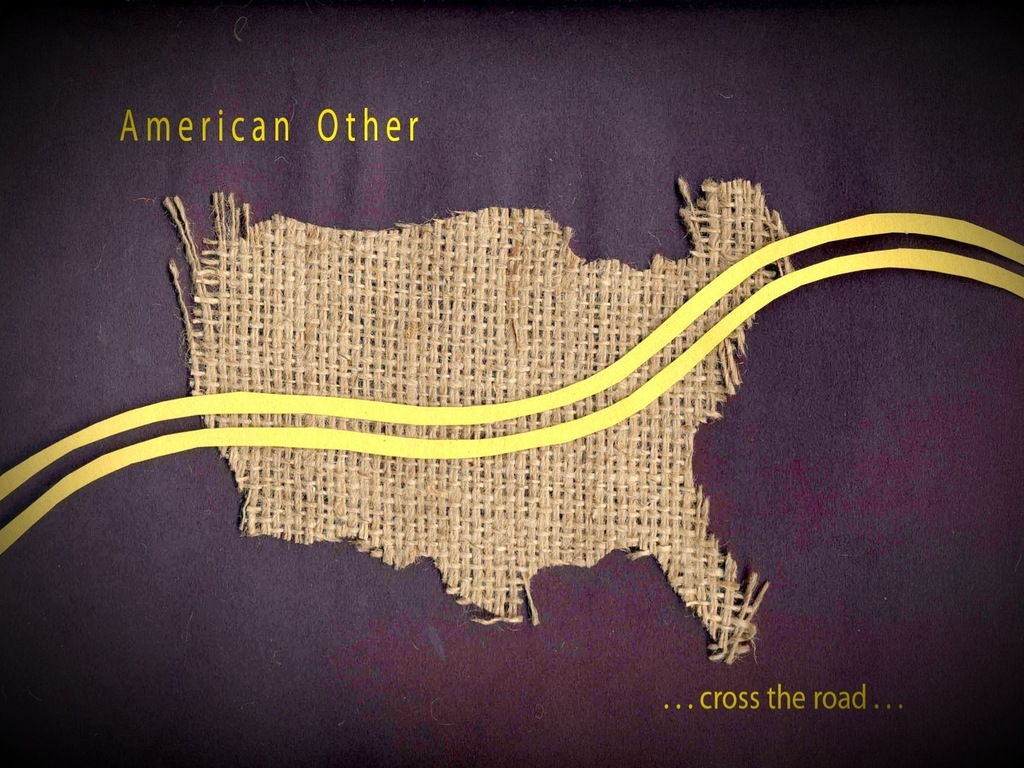 American Other's video poster