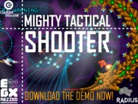 Mighty Tactical Shooter : A Turn-Based Shoot 'Em Up