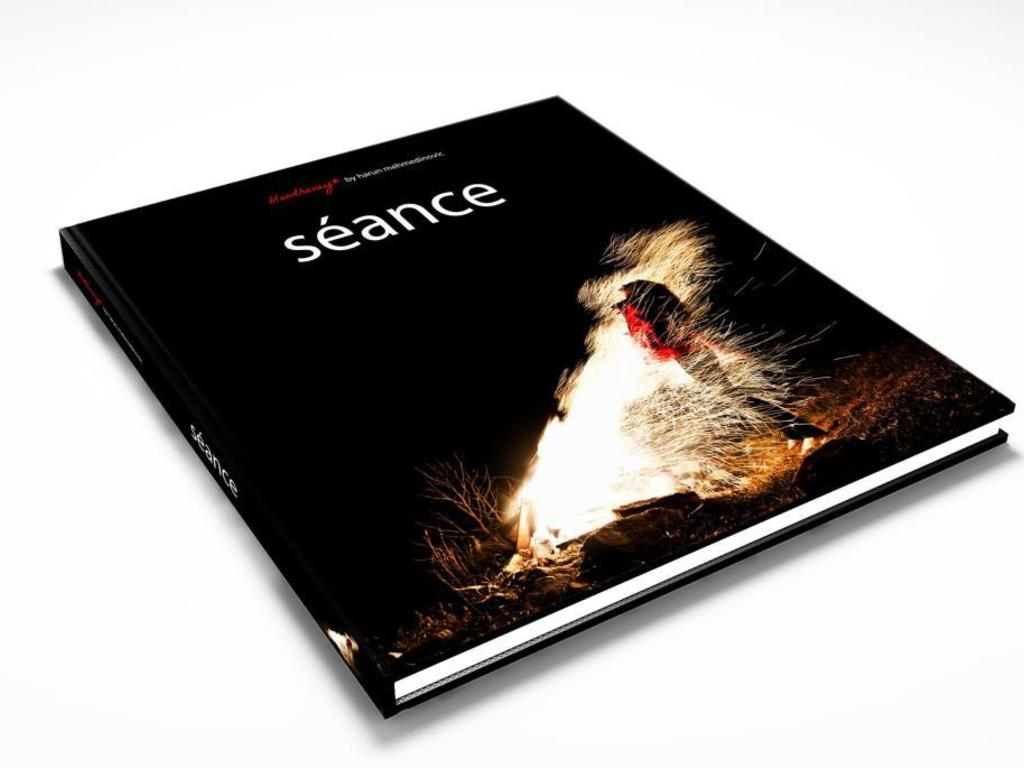 Bloodhoney* Seance - A Book of Photos and Stories's video poster