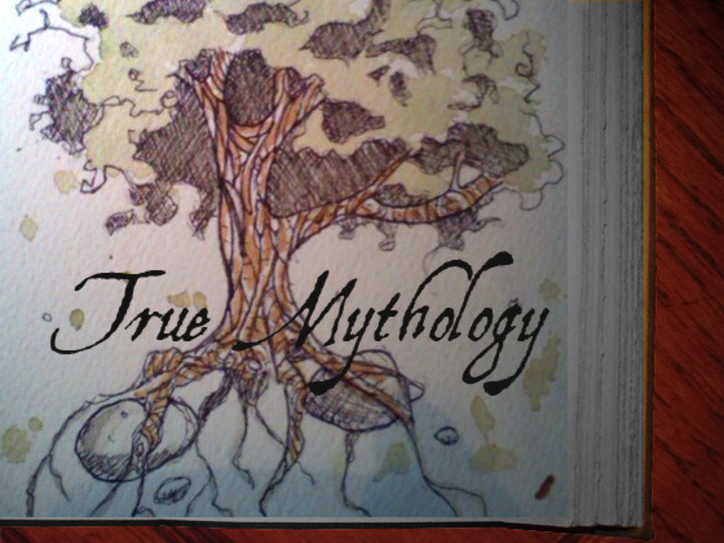 Tales of True Mythology - First Publishing's video poster