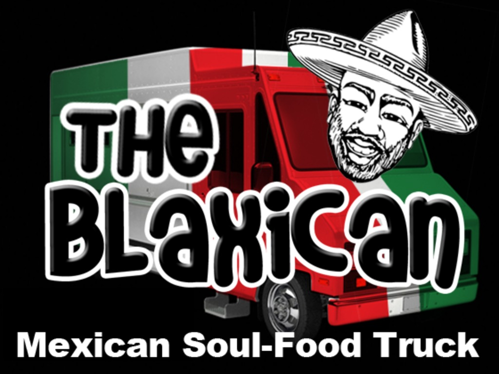 The Blaxican Food Truck Project's video poster