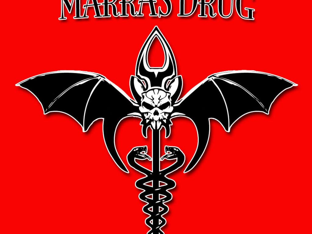 """Marra's Drug Music Video """"Forsaken""""'s video poster"""