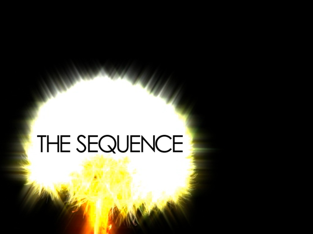 The Sequence.'s video poster
