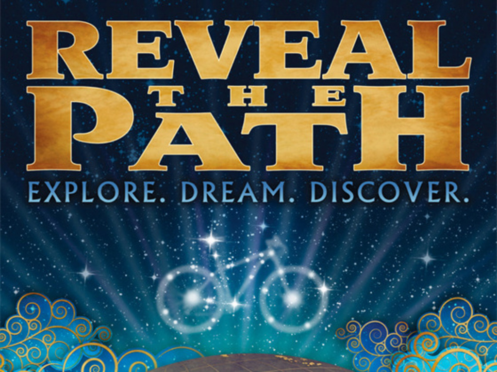 Reveal the Path: A Documentary Film's video poster