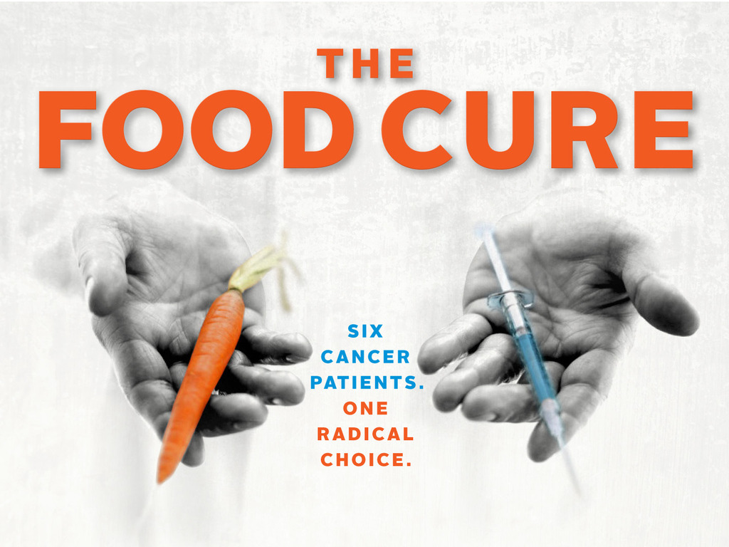 The Food Cure's video poster