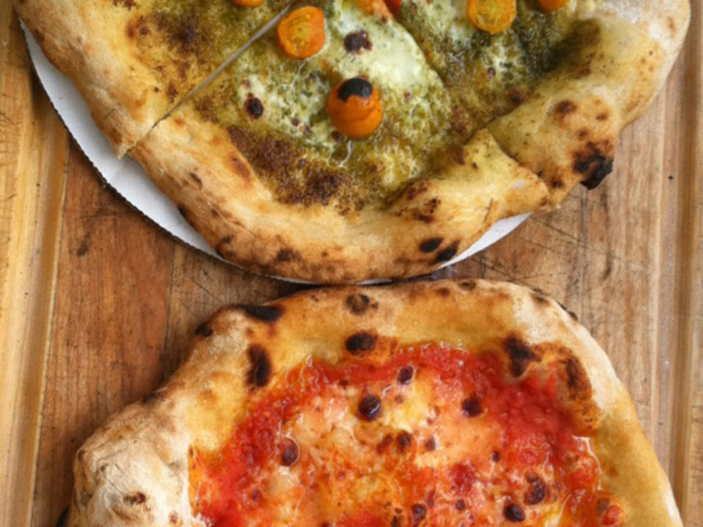 Pizza Tonight! You bake or we make. Seriously good food.'s video poster