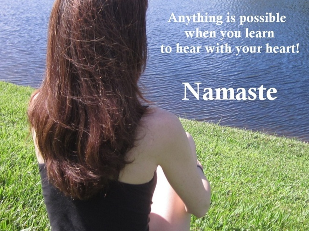Namaste The Movie's video poster