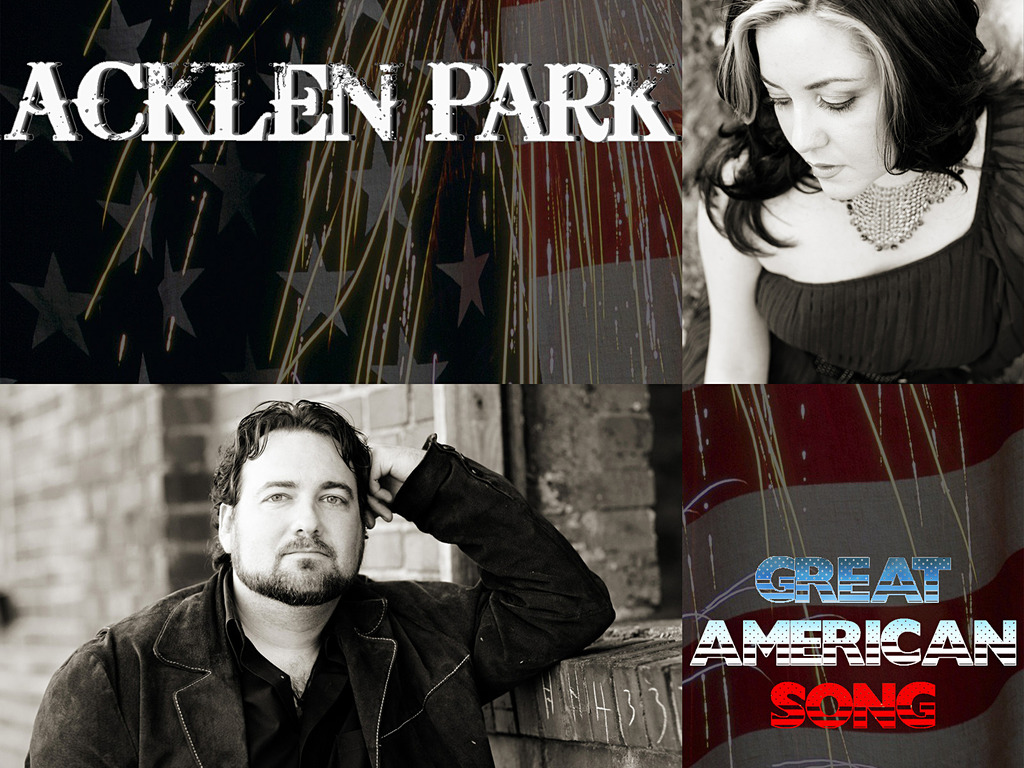 The Great American Music Video by Acklen Park's video poster