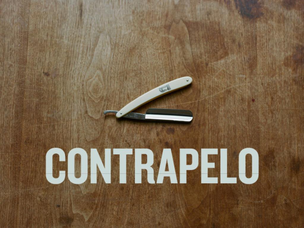 CONTRAPELO FILM (POST-PRODUCTION)'s video poster