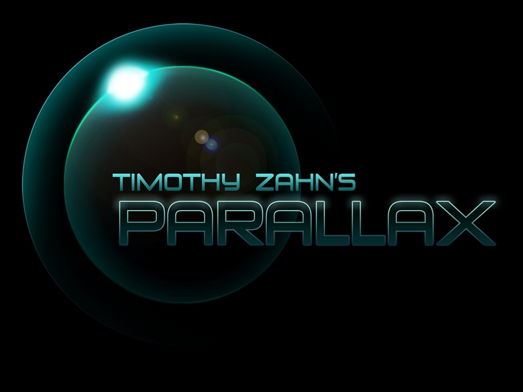 Timothy Zahn's Parallax (turn-based 4X galactic conquest)'s video poster