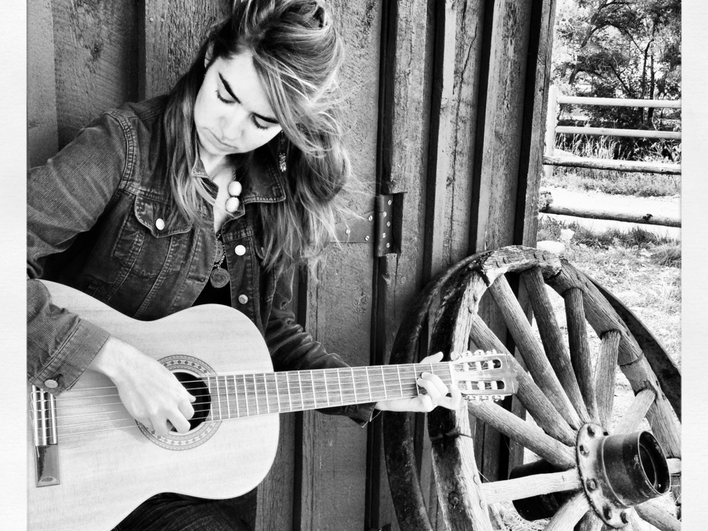 Alli Coffey's Debut Album: This One's For YOU's video poster