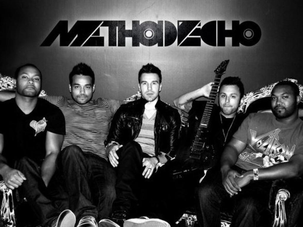 Method Echo 2012 Album's video poster