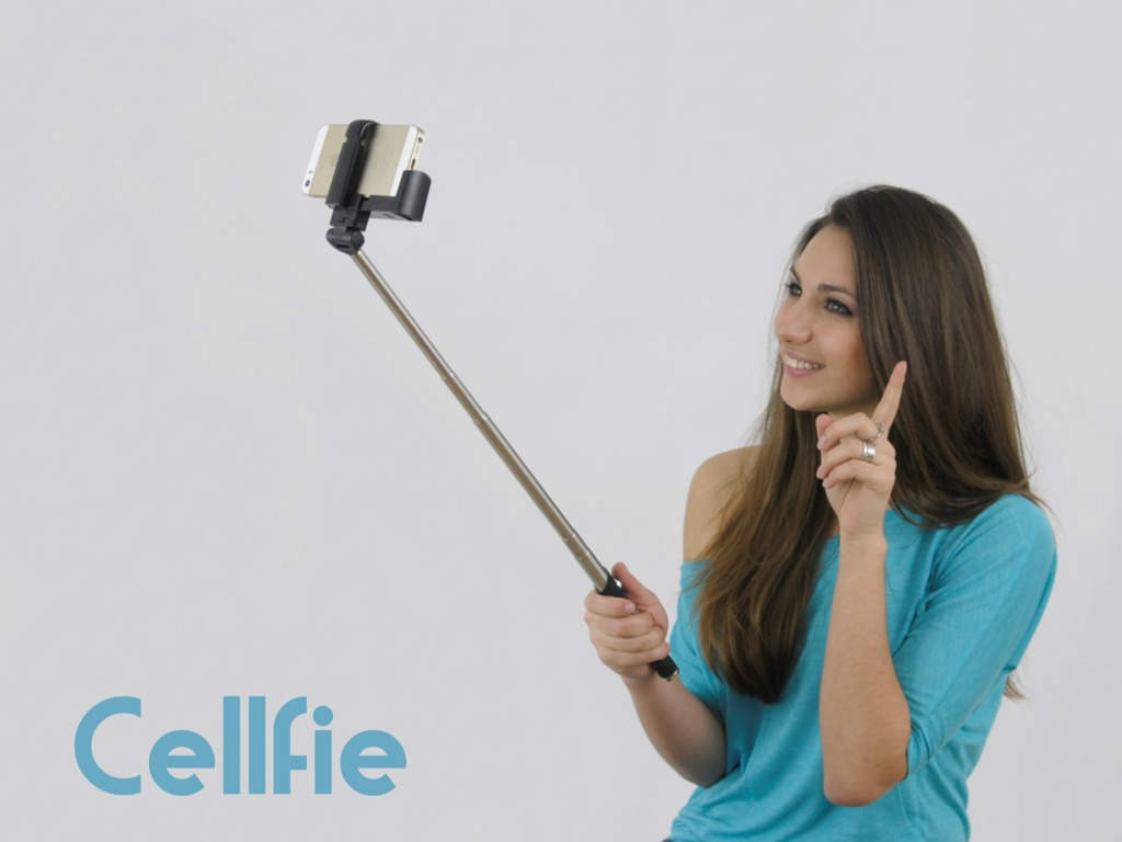 Cellfie - Take best Selfies ever! (Canceled)'s video poster
