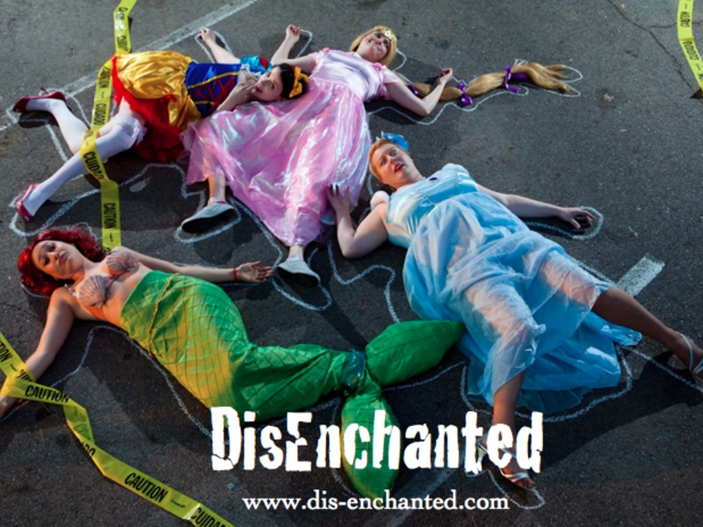 DisEnchanted's video poster