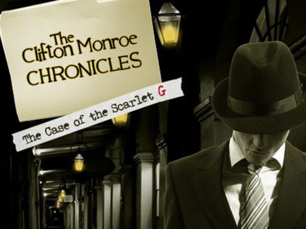 The Clifton Monroe Chronicles: Episode 1's video poster