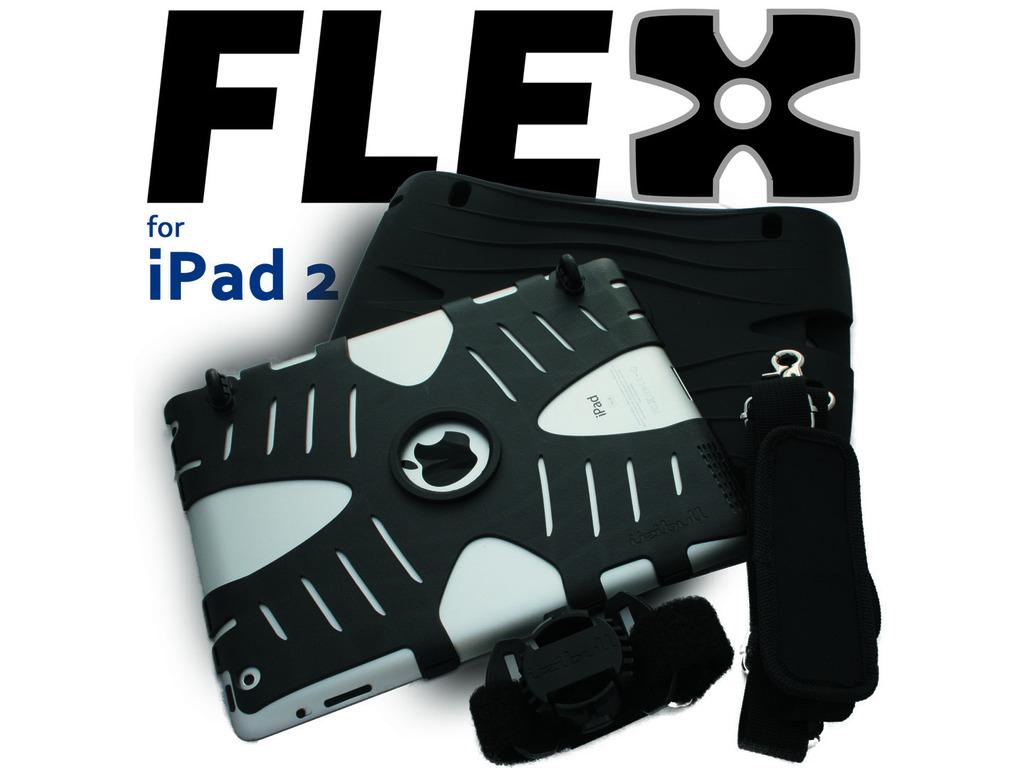FLEX Versatility Kit for iPad 2's video poster