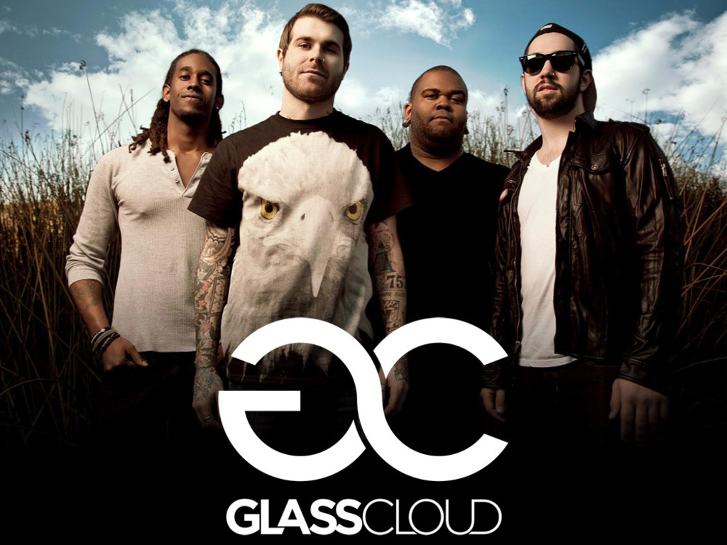Glass Cloud on the road!'s video poster