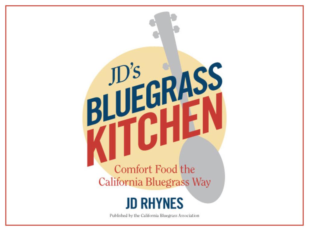 J.D.'s Bluegrass Kitchen: Cookbook and CD's video poster