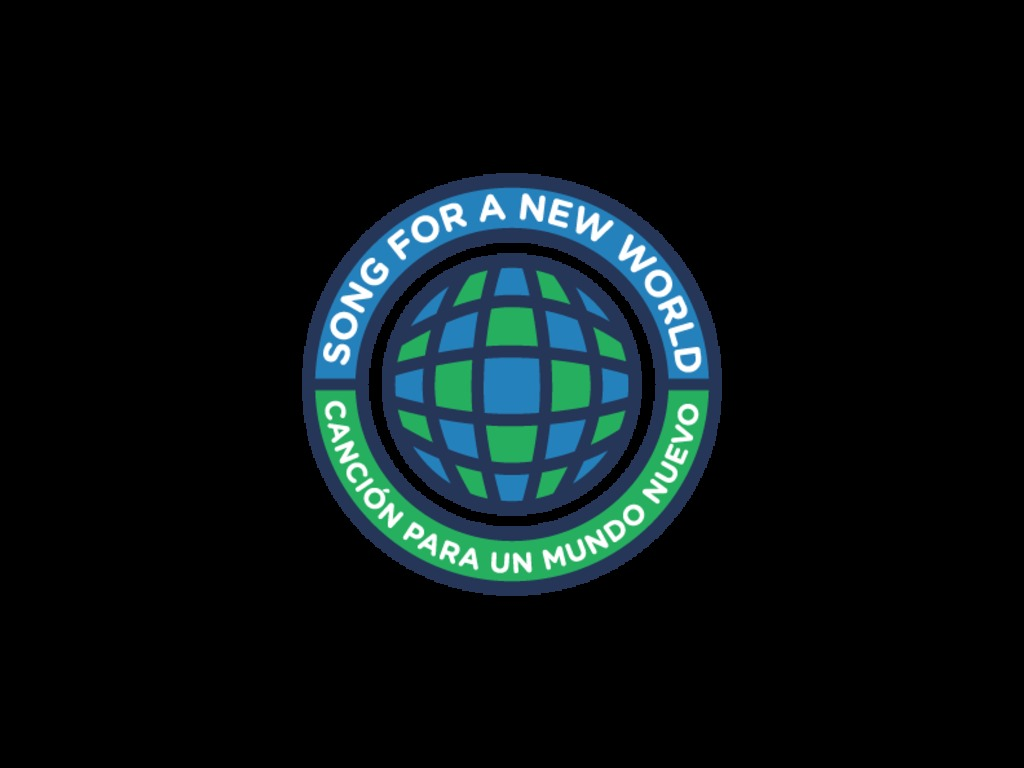 """""""Song for a New World""""-Theme Song for the """"Global Community""""'s video poster"""