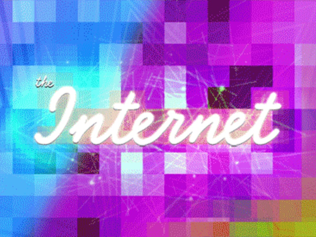 THE INTERNET.'s video poster