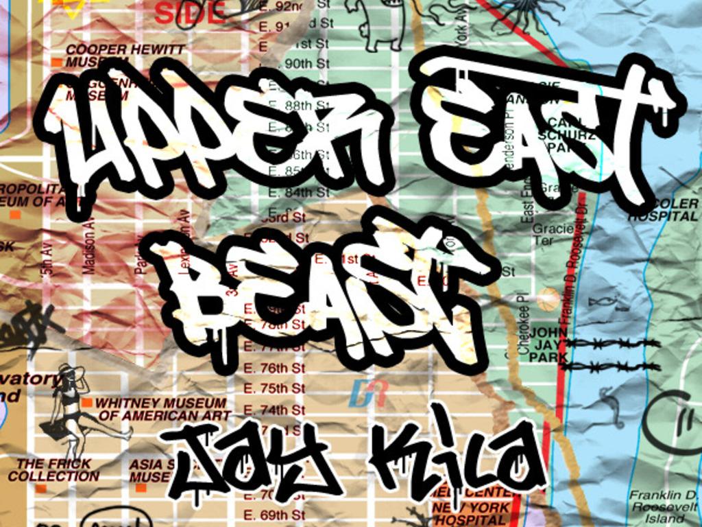 Help Jay Kila With His New Mixtape's video poster
